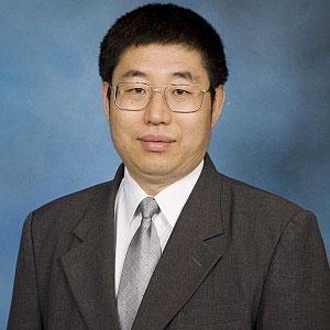 Professor Chun-Zhu Li